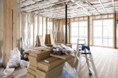 内装工事の仕事を探すときの求人チェックポイント
